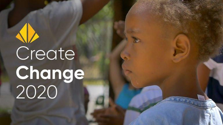 Create Change 2020