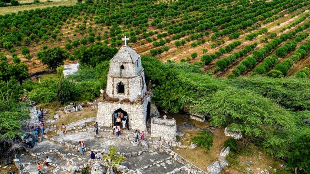 Santuario San Martin De Porres