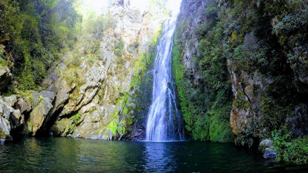 Valle Nuevo National Park