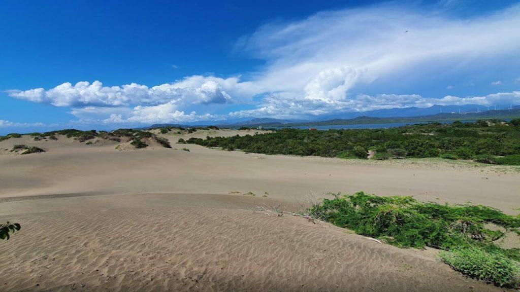 Dunes of Bani